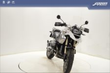 BMW R1200GS ABS ASC ESA 2008 wit - All road
