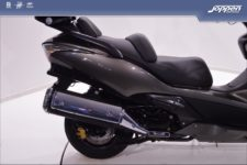 Honda FJS 600 Silverwing 2011 antraciet - Scooter