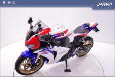 Honda CBR1000RA 2011 rood/wit/blauw - Supersport
