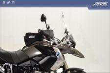 BMW R1200GS ABS ASC ESA 2012 zilver - All road
