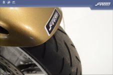 Honda NT700V Deauville 2006 champagne - Tour