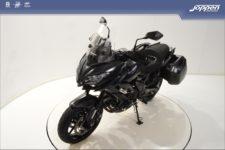 Kawasaki Versys 650 ABS 2016 zwart - All road