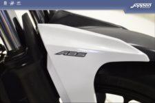Yamaha MT-07 2018 wit - Naked