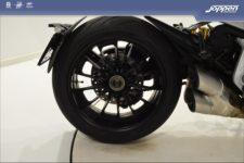 Ducati Diavel 1260 2019 zwart - Naked