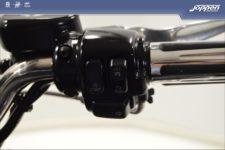 Harley-Davidson® XL 883 Sportster 2008 zwart - Custom