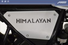 Royal Enfield Himalayan 2021 mirage silver - All road