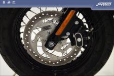 Harley-Davidson® Sportster XL1200 Forty Eight 2016 oranje - Custom