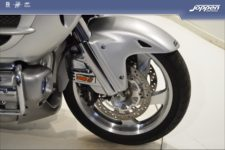 Honda GL 1800 Deluxe 2009 zilver - Tour