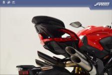 MV Agusta Brutale1000RS 2021 rood - Naked