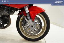 Suzuki TL1000S 2001 rood - Sport