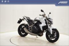 Honda CB1000RA 2010 wit - Naked