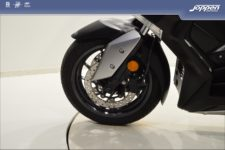 Yamaha xmax 400 2018 zilver/zwart - Scooter