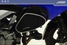 Suzuki DL650 V-Strom 2004 blauw - All road