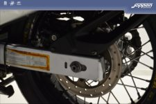 BMW F650GS 1999 geel - All road