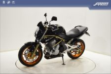 Kawasaki ER6 N 2006 zwart/goud - Naked