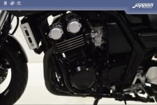 Yamaha FZS600S Fazer 1999 zwart - Sport / Sport tour