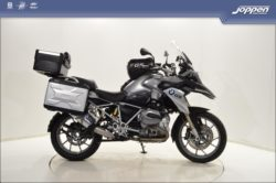 BMW R1200GS ABS ASC ESA 2014 zilver/zwart - All road