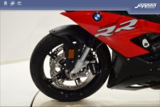 BMW S1000RR ABS TCS 2020 rood - Supersport