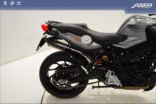 BMW F800R ABS 2011 zilver - Naked