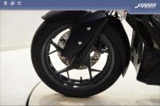 Yamaha Xmax 300 Iron Max 2019 zwart - Scooter