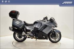 Kawasaki GTR1400 ABS 2007 blauw - Sport / Sport tour
