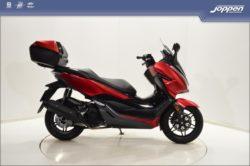 Honda Forza 125 2019 rood - Scooter