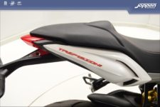 MV Agusta Brutale800 ABS EAS TCS 2013 rood/zilver - Naked