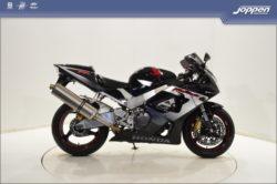 Honda CBR900RR Fireblade 2000 zwart/zilver - Supersport