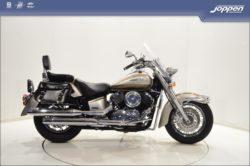 Yamaha XVS1100 Dragstar 2004 beige - Custom