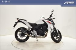 Honda CB500F ABS 2015 wit - Sport / Sport tour