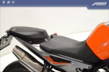 KTM 790 Duke 2019 oranje/zwart - Naked