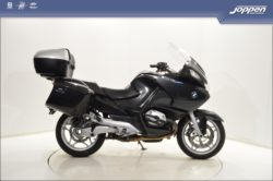 BMW R1200RT ABS 2005 zilver - Tour