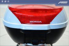 Honda SH125 2008 wit - Scooter