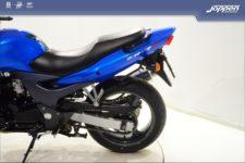 Kawasaki ZR7S 2004 blauw - Sport / Sport tour