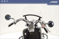 Honda VT750C Shadow 2004 zwart - Custom