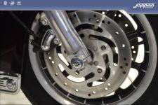 Harley-Davidson® FLHTI Electra Glide Standard 2005 aubergine - Custom