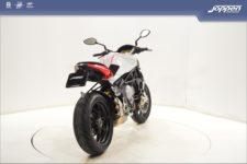 MV Agusta Brutale 800 2013 wit/rood - Naked