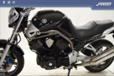 Yamaha BT1100 Bulldog 2004 zwart - Naked