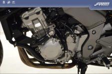 Honda CBF1000 ABS 2011 zwart - Tour