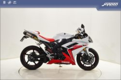Yamaha YZF-R1 2007 wit/rood - Supersport